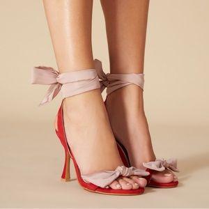 Jaggar the Label Token Heel